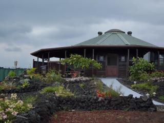 Cute, Clean, Comfy & Quiet. Unique home on 3 acres - Ocean View vacation rentals