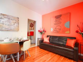 NYC Cozy & Spacious 2 Bedroom  13 Min Time Square - New York City vacation rentals