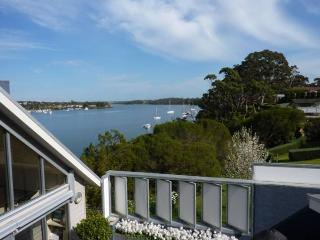 Luxurious & private with commanding lake views. - Aireys Inlet vacation rentals