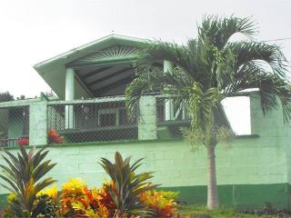 Nick's Place on the Hill - Apia vacation rentals