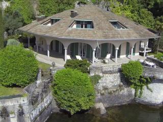 Villa La Ruga - Argegno vacation rentals