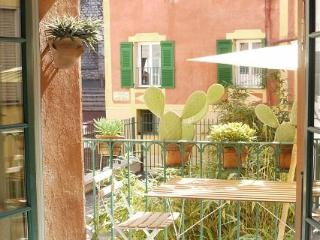 Malonat - 2 Bedroom Rental in the Old Town of Nice - Le Plan-du-Var vacation rentals