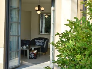 KROCINKA I - Prague vacation rentals