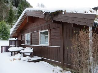 Cosy Chalet 100 m2, with panoramic fjordview. - Lauvstad vacation rentals