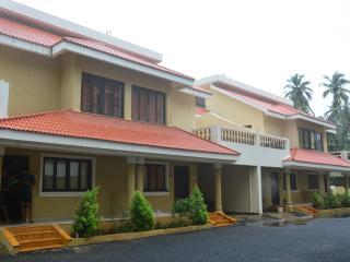 Villa Mohan - sleeps upto 08 - Goa vacation rentals