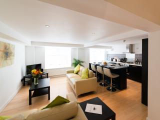 Trafalgar House Apartment One - Brighton vacation rentals