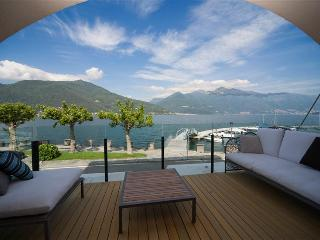 Italian Lakes luxury apartment - BFY13446 - Maccagno vacation rentals