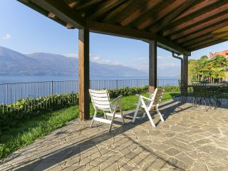 Lakeside villa in the Italian Lakes (BFY14005) - Castelveccana vacation rentals