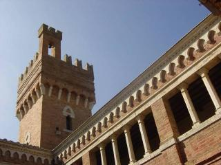 6 bedroom castle in Tuscany (BFY13190) - Sarteano vacation rentals