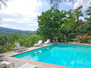 6 bedroom villa Tuscany (BFY13480) - San Gimignano vacation rentals