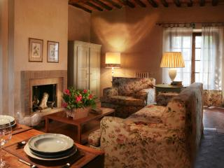Luxury apartment in Tuscany (BFY13519) - Chianti vacation rentals