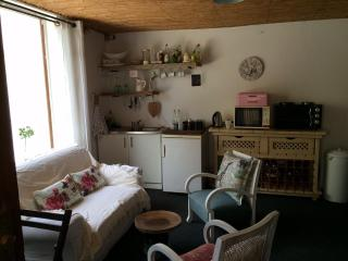 Sunny, cozy flatlet, two minute walk to the beach in Kommetjie - Cape Town vacation rentals