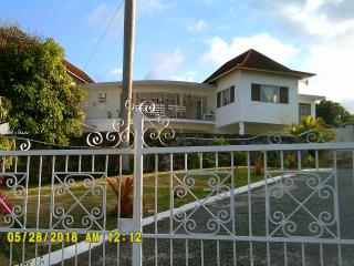 Second floor three bedroom three bathroom Apartment - Saint Ann's Bay vacation rentals