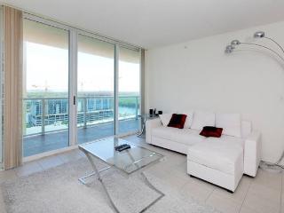 Modern 1 Bedroom Amazing Ocean Views M011 - North Miami Beach vacation rentals