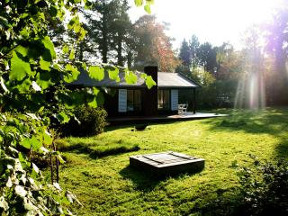 Vacation rental by the sea for 6-8 people - East Jutland vacation rentals