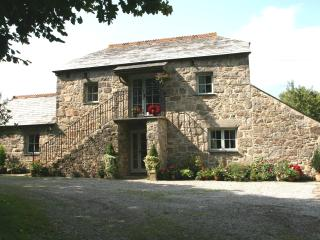 Torr House Cottages - Hollyhock (sleeps 6) - Bodmin vacation rentals