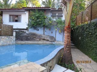 Casa para alugar dentro de hotel - Ilhabela vacation rentals
