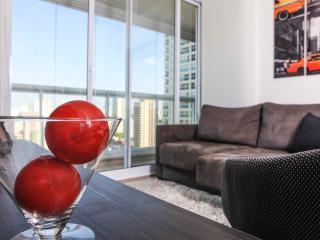 Vila Olímpia Affinity 164 - Sao Paulo vacation rentals