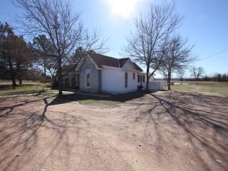 Farmhouse on Fischer's Peach Orchard with Pond - Fredericksburg vacation rentals