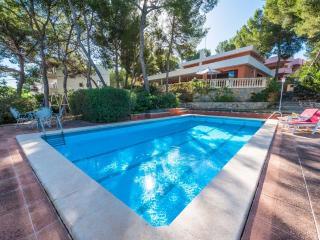 VILLA MARTA - Santa Ponsa vacation rentals