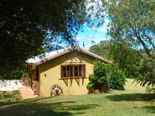 Alfie's, sweet hinterland escape (dogs welcome!) - Byron Bay vacation rentals