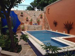 Casa del Confidente - Santa Ana - Merida vacation rentals