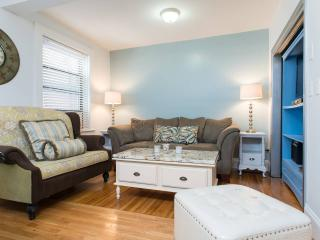 1 Bedroom apartment downtown/Back Bay. City Center - Boston vacation rentals