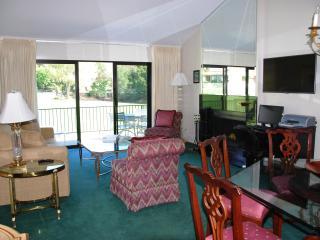Awesome Condo at Silverado Resort!   New Listing - Napa vacation rentals