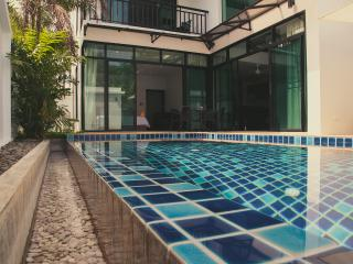 Blue Sky Villa - 3 Bed House with Private pool - Nai Harn vacation rentals