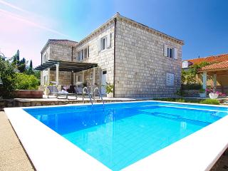 Villa Aquarius - Gruda vacation rentals