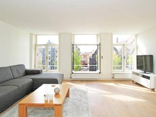 Beautiful Canal View - Jordaan Center of Amsterdam - North Holland vacation rentals