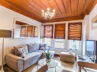 Ottoman Town House 4BR - Istanbul vacation rentals