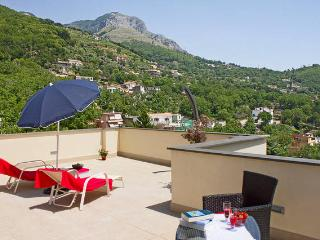 Gorgeous studio apartment on Sorrento Coast - Pompeii vacation rentals