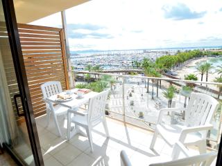 Apartment Marina Top M - Puerto de Alcudia vacation rentals