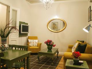 Authentic Beyoglu Apartment close to Taksim Square - Buyukada vacation rentals