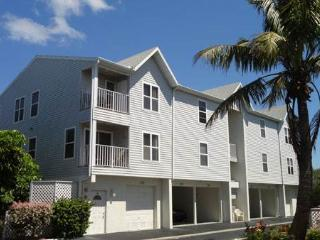 Cove at Sandy Pointe 208A - Holmes Beach vacation rentals