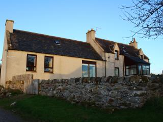 HEATHFIELD HOUSE - Invergordon vacation rentals