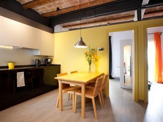 FlatBarcelona GRASSOT - Barcelona vacation rentals