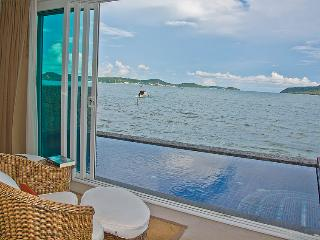 Beachfront Loft Apartment with private pool - Rawai vacation rentals