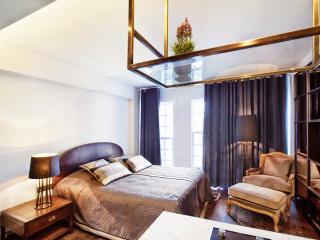 Luxury Urban Studio - Istanbul & Marmara vacation rentals