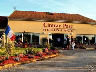 Cintray Parc residence - Breteuil vacation rentals