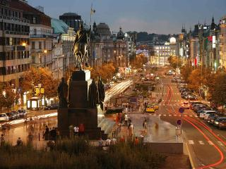 City Centre fully furnished modern apartment - Prague vacation rentals