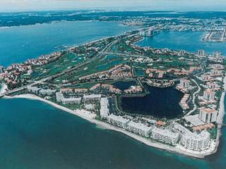 Everything is Better on Isla~Sun, Sand & Salt Air! - Saint Petersburg vacation rentals