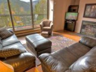 Outstanding View of Keystone Ski Mountain -Hot Tub- Elevator-Covered Parking - Keystone vacation rentals
