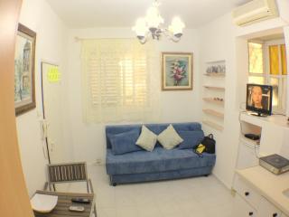 Studio near IHILOV Maimon Fishman 12 - Tel Aviv vacation rentals