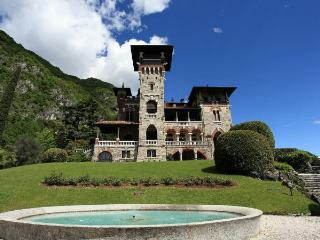 Romantic Luxury Apartment Overlooking The Lake - Rezzonico vacation rentals