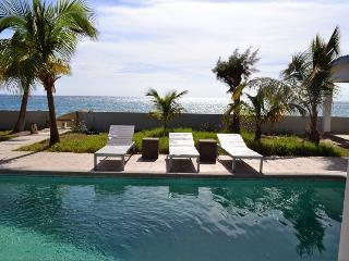 Beach Secret at Beacon Hill, Saint Maarten - Beachfront, Pool - Beacon Hill vacation rentals