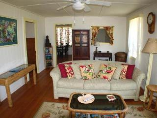Hibiscus Hula  Beach Cottage-TVNC #5067 - Full Kit - Anahola vacation rentals