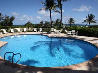 Kaha Lani Resort #311-OCEANVIEW, 2nd Fl, end unit! - Kapaa vacation rentals