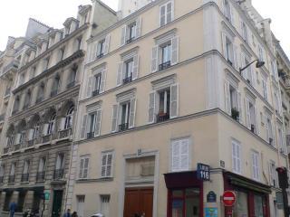 361 Studio   Paris Luxembourg district - Ile-de-France (Paris Region) vacation rentals